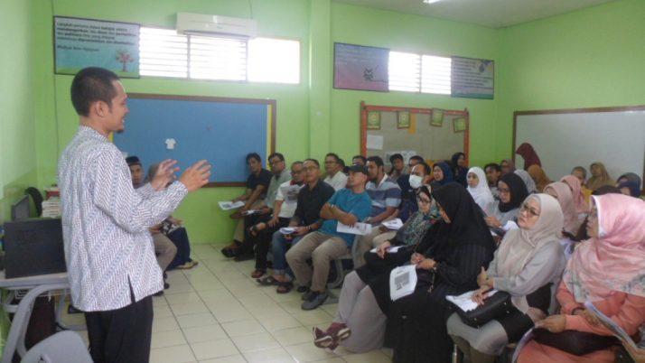 Sosialisasi Program Semester 2